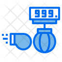 Punch Game Player Icon