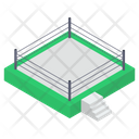 Boxing Ring Icon