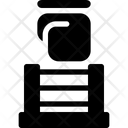 Exercise Fighter Competition Icon