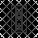Boxmod Vape Vaping Icon