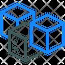 Boxs Icon