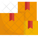 Boxs Package Shipping Icon