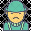 Constructor Construction Build Icon