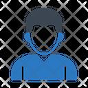 Boy Kid Avatar Icon