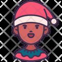Kid Child Happy Icon