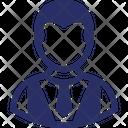Avatar Boy Boy Face Icon