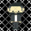 Boy Avatar Person Icon