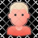 Profile Avatar People Icon