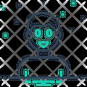 Boy Icon