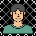 User Person Man Icon