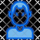 Avatar Man Male Icon