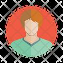 Boy Avatar Profile Icon