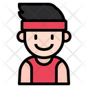 Kid Avatar Boy Icon