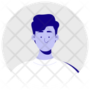 Boy Man Male Icon