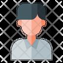 Boy Avatar Profession Icon