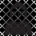 Boy Male Avatar Icon