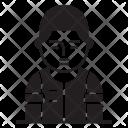 Boy Male Man Icon