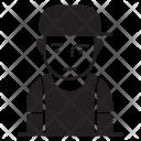 Boy Teenager Avatar Icon