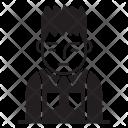 Boy Child User Icon