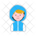 Boy Avatar Icon