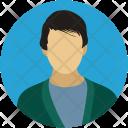 Boy Avatar Employee Icon