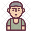 Boy avatars Icon