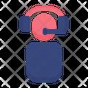 Boy Player Icon