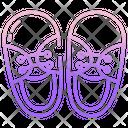 Boy Shoe Icon