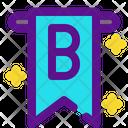 Boy Tag Icon
