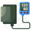 Bp Apparatus Bp Cuff Bp Machine Icon