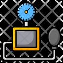 Bp Machine Icon
