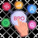 BPO Services Icon
