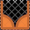 Bra Brasserier Undergarments Icon