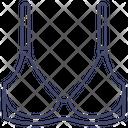 Bras Underwear Brassiere Icon