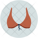 Bra Brassiere Clothing Icon