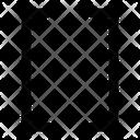 Brace Bracket Math Icon