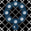 Bangle Jewellery Ornament Icon