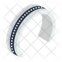 Bracelet Bangel Armlet Icon