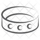 Bracelet Bangle Armlet Icon