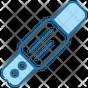 Bracelet Ticket Pass Icon
