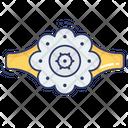 Bracelet Bangle Fashion Icon