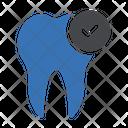 Braces Teeth Icon