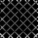 Mathematical Bracket Right Icon