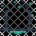Brackets Code Coding Icon