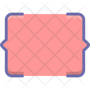 Brackets Code Programming Icon