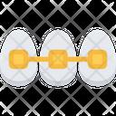 Brackets Code Development Icon