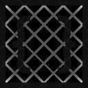 Brackets Coding Programming Icon