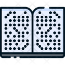 Braille Icon