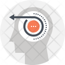 Brain Initiative Intelligence Icon