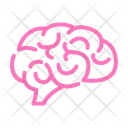 Neurology Brain Organ Icon